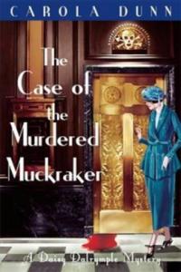 Case of the Murdered Muckraker - 2845104104