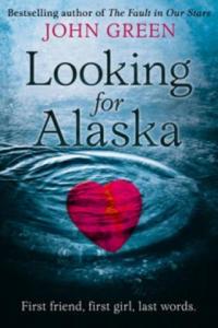 Looking for Alaska - 2826645499