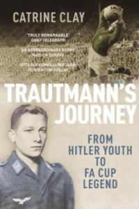 Trautmann's Journey - 2827058326