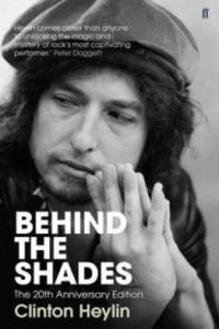 Behind the Shades - 2905880729