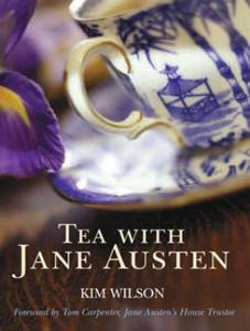 Tea with Jane Austen - 2835643143