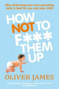 How Not to F*** Them Up - 2854273207
