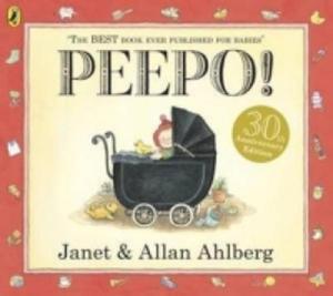 Janet Ahlberg - Peepo! - 2826846867