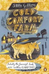 Cold Comfort Farm - 2826645607
