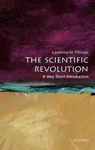 Scientific Revolution: A Very Short Introduction - 2854246185