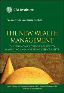New Wealth Management - 2826793074