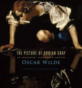 Picture of Dorian Gray - 2826742026