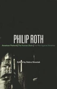 Philip Roth - 2854252042