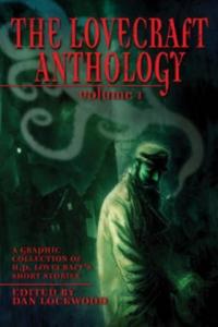 Lovecraft Anthology Vol I - 2826684670
