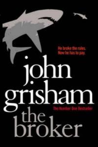 John Grisham - Broker - 2826659441