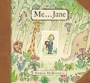 Me ... Jane - 2826833850