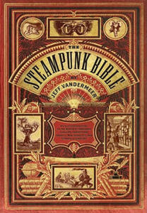 Steampunk Bible - 2826635617