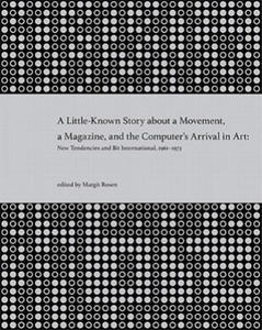 Little-Known Story about a Movement, a Magazine, and the Computer's Arrival in Art - 2854255725