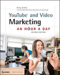 YouTube and Video Marketing - 2826620635