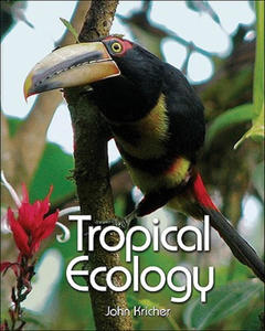 Introduction to Tropical Ecology - 2854273736
