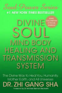 Divine Soul Mind Body Healing and Transmission Systems - 2869680876
