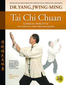 Tai Chi Chuan Classical Yang Style - 2826842827