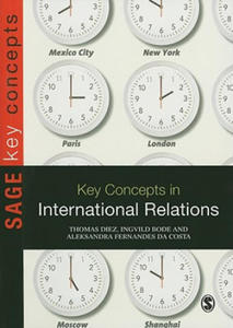 Key Concepts in International Relations - 2854185996