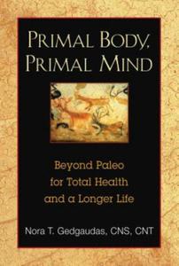 Primal Body, Primal Mind - 2826693865