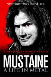 Mustaine: A Life in Metal - 2826626321