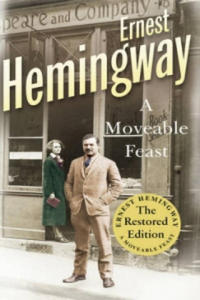 Moveable Feast - 2826695067