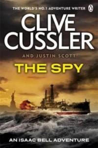 Clive Cussler - Spy - 2841669567
