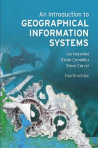 Introduction to Geographical Information Systems - 2854250328