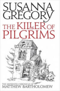 Killer of Pilgrims - 2826723705