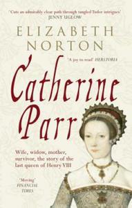 Catherine Parr - 2838462142