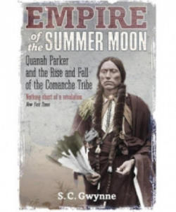 Empire of the Summer Moon - 2826646711