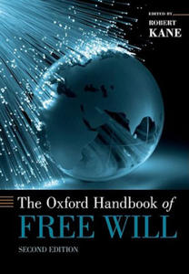Oxford Handbook of Free Will - 2827059384