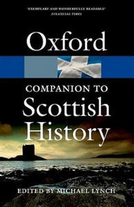 Oxford Companion to Scottish History - 2826847297