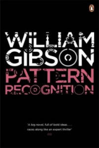 Pattern Recognition - 2826725115