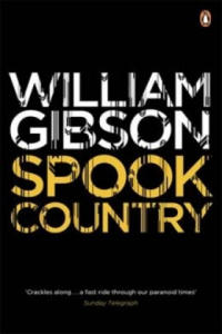 Spook Country - 2826757722