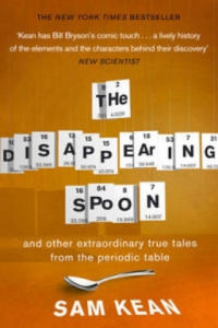 Disappearing Spoon - 2826640643