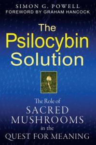 Psilocybin Solution - 2826680875
