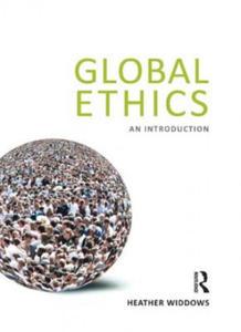 Global Ethics - 2854244219