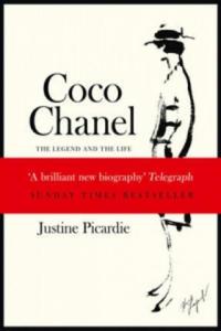 Coco Chanel - 2826684107