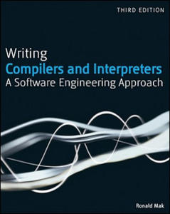Writing Compilers and Interpreters - 2854191614