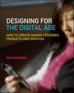 Designing for the Digital Age - 2842361435