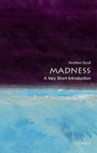 Madness: A Very Short Introduction - 2854190367