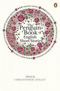 Penguin Book of English Short Stories - 2854215679