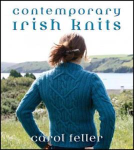 Contemporary Irish Knitting - 2854579750