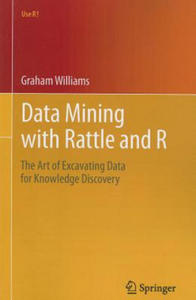 Data Mining with Rattle and R - 2854275048