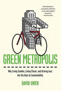 Green Metropolis - 2847569630