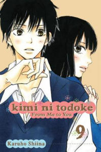 Kimi ni Todoke: From Me to You, Vol. 4 - 2869423682