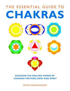 Essential Guide to Chakras - 2843501125