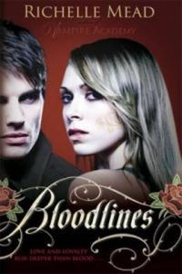 Bloodlines - 2826641917
