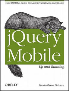 jQuery Mobile: Up and Running - 2854580351