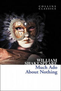 Much Ado About Nothing - 2826769040